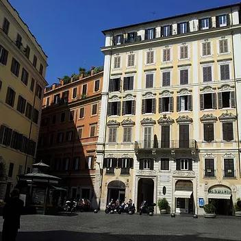 Piazza-Capranica